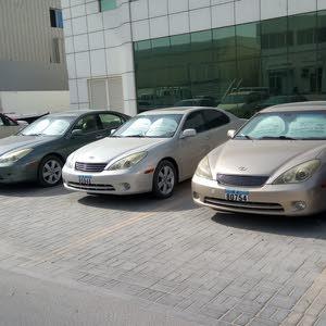 Automatic Used Lexus LS