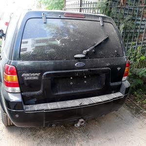 Used 2007 Escape for sale