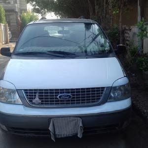 130,000 - 139,999 km mileage Ford Freestar for sale