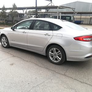 New condition Ford Fusion 2018 with  km mileage