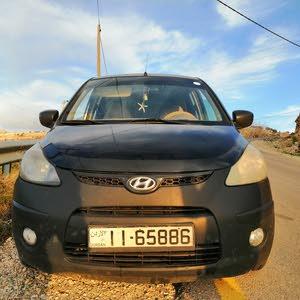 Available for sale! +200,000 km mileage Hyundai i10 2009
