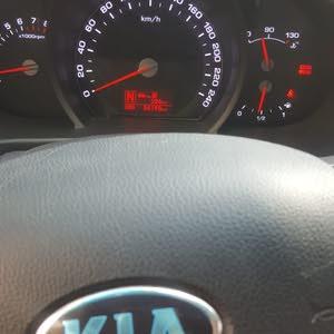 سيارة كيا سبورتاج 2014