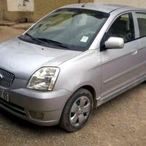 Used 2006 Picanto in Tripoli