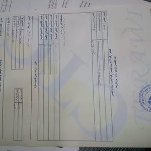 بكب تويوتا هايلكس 2014 لون رمادي ماشي 66000