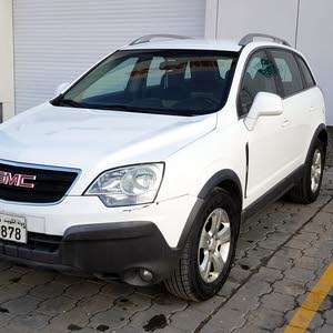Used 2009 GMC Terrain for sale at best price