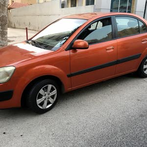 Available for sale!  km mileage Kia Rio 2008