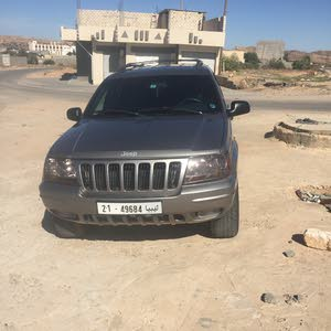 2005 Jeep Cherokee for sale