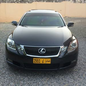 For sale 2009 Grey GS