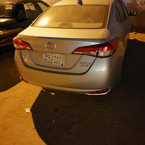 Available for sale! 0 km mileage Toyota Yaris 2018