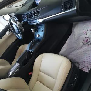 50,000 - 59,999 km mileage Lexus CT for sale