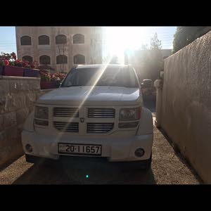 Automatic Dodge 2010 for sale - Used - Amman city