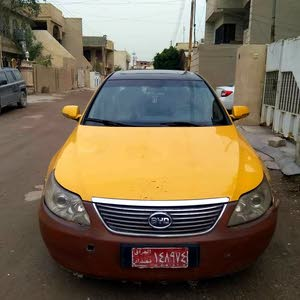 BYD F6 2011 For Sale