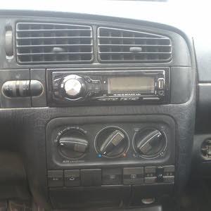 Golf 1999 - Used Manual transmission