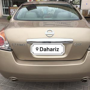 Used 2012 Nissan Altima for sale at best price