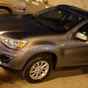 For Sale Mitsubishi ASX 2013 brand new
