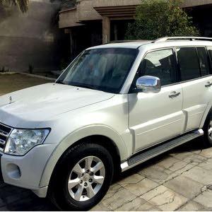 Available for sale! 120,000 - 129,999 km mileage Mitsubishi Pajero 2010