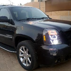 Used 2008 GMC Yukon for sale at best price