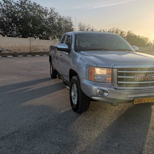 2010 Used Sierra with Automatic transmission is available for sale