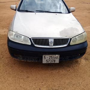 2005 Used Nissan Sunny for sale