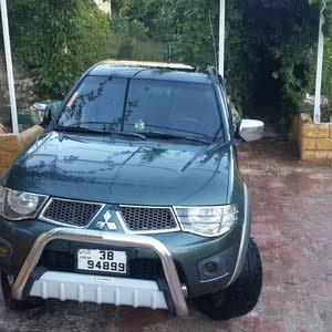 130,000 - 139,999 km Mitsubishi L200 2008 for sale