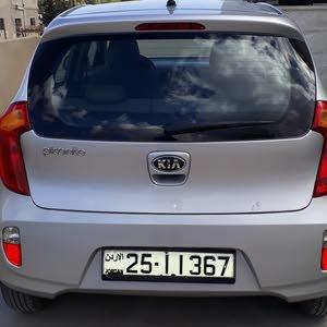 Available for sale! 0 km mileage Kia Picanto 2014
