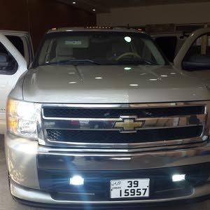 For sale Used Silverado - Automatic