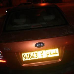 سيارة كيا ريو موديل 2006