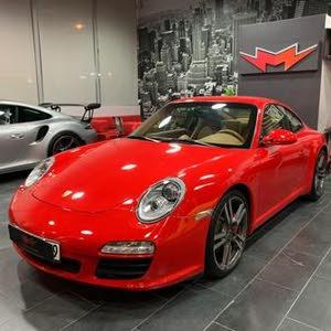 80,000 - 89,999 km Porsche 911 2011 for sale