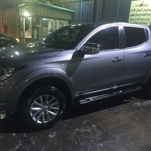 Mitsubishi L200 for sale, Used and Automatic