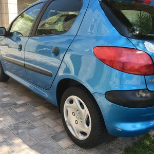 Best price! Peugeot 206 2000 for sale