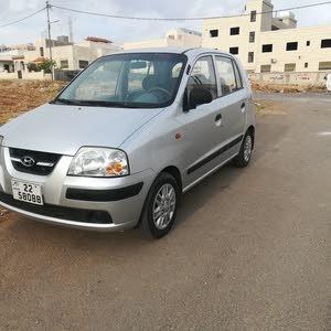 Manual Hyundai Atos for sale