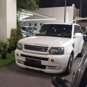 2010 range rover Sport Supercharged Gulf specs