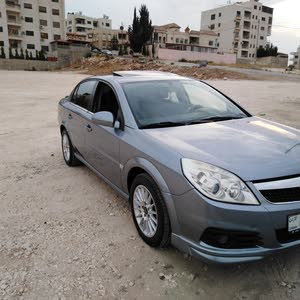 For sale Vectra 2007