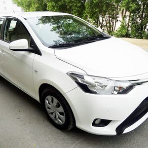 TOYOTA YARIS MODEL 2016 ENGINE 1.5 L FOR SALE