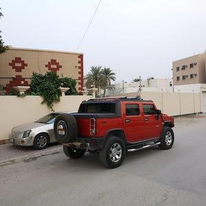 Used Hummer 2008