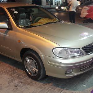 Nissan Sunny 2003 - Used