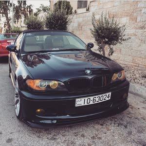 Gasoline Fuel/Power   BMW 318 2004