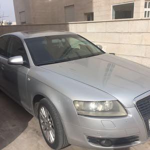 Audi A6 2006 2.4