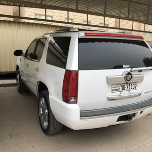 2008 Used Escalade with Automatic transmission is available for sale