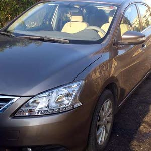 Used Nissan Sentra for sale in Cairo