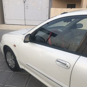 Automatic Nissan 2004 for sale - Used - Hawally city