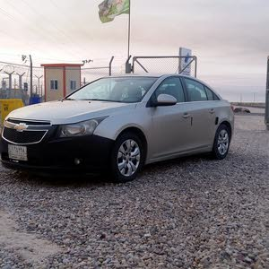 2014 Cruze for sale