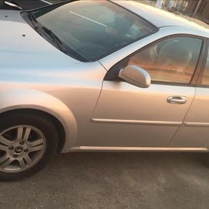 2005 Used Optra with Automatic transmission is available for sale
