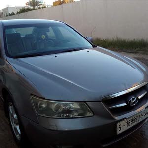 10,000 - 19,999 km Hyundai Sonata 2006 for sale