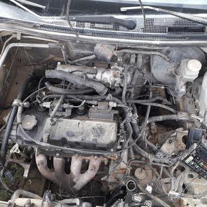 قطع غيار متشي لانسر محرك 13 كمبيو تماتك