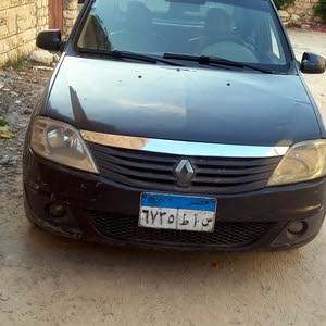 Renault Logan for sale in Alexandria