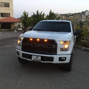 Ford F-150 2015 - Used