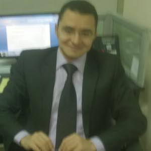 Mohamed Magdy Al Amir
