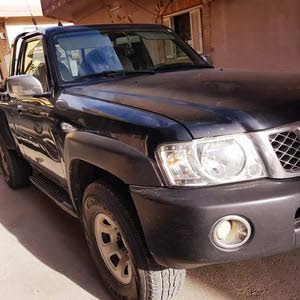 Used 2012 Patrol in Misrata