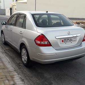 For sale Used Nissan Tiida